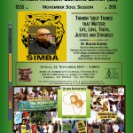 11-22-15 Dr. Maulana Karenga–Thinkin bout things that matter