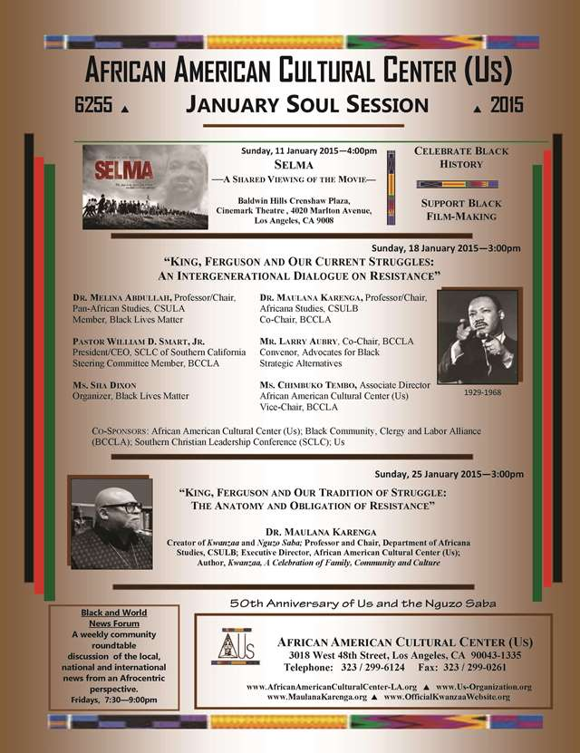 AACC-Us Soul Sessions--January 2015 - Copy