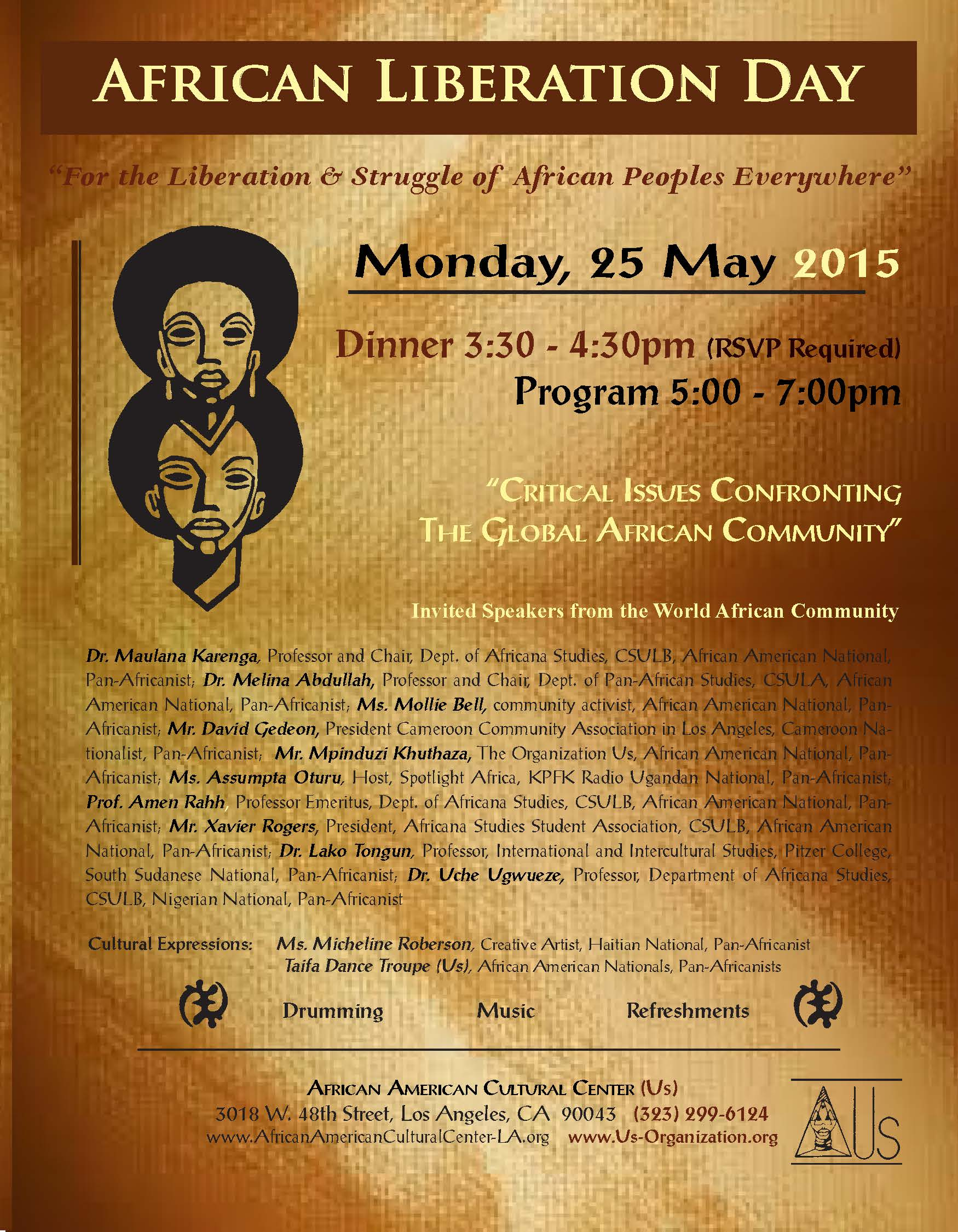African Liberation Day 2015 Final 05-25-15