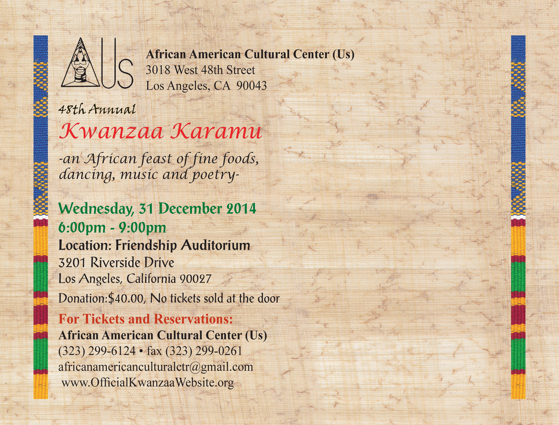 Kwanzaa Karamu 2014 Announcement_Page_2