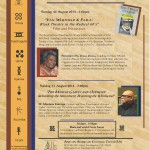 SS--August 24 and 31 2014 Ujima Wema -- Dr.MaulanaKarenga