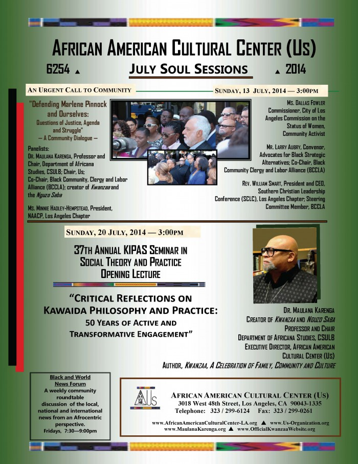 Soul Sessions--July 2014 AACC--02